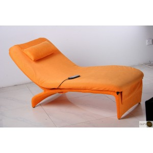 Masserende relaxfauteuil