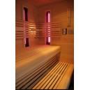 Saunas belges humides sur mesure
