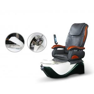 Fauteuil de massage pour pédicure AUG750